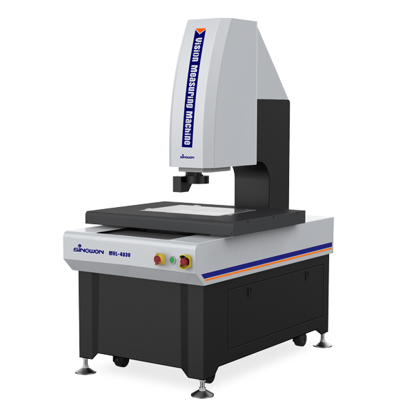 Sinowon video measuring system price manufacturer for industry-1