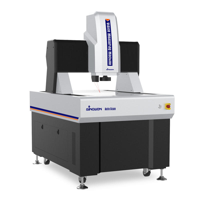 autovision cmm hexagon metrology series for industry