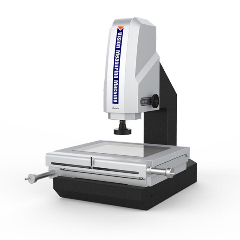 2.5D  iVision Vision Measuring Machine