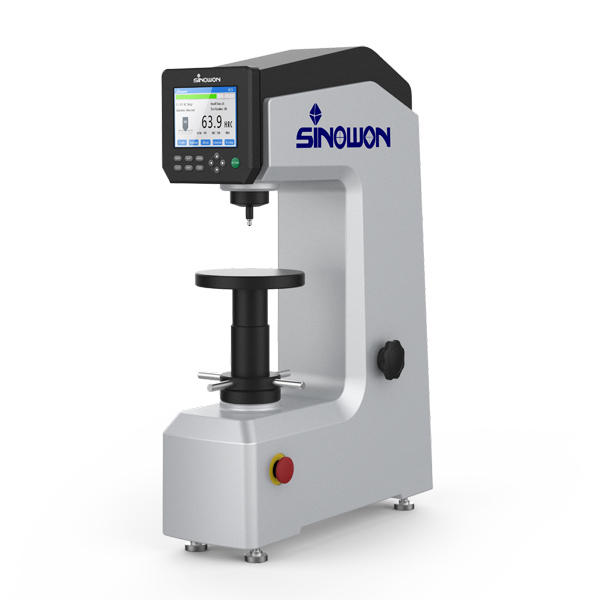 DigiRock DS3 Digital Superficial Rockwell Hardness Tester
