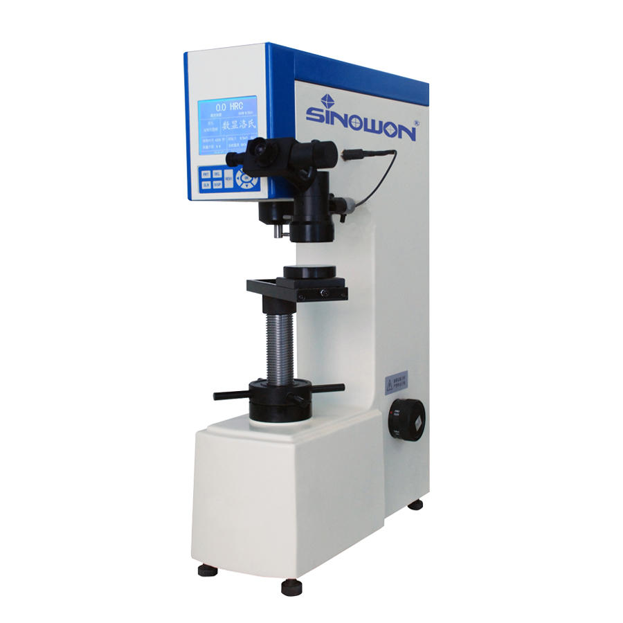 Sinowon quality portable hardness tester manufacturer for small parts