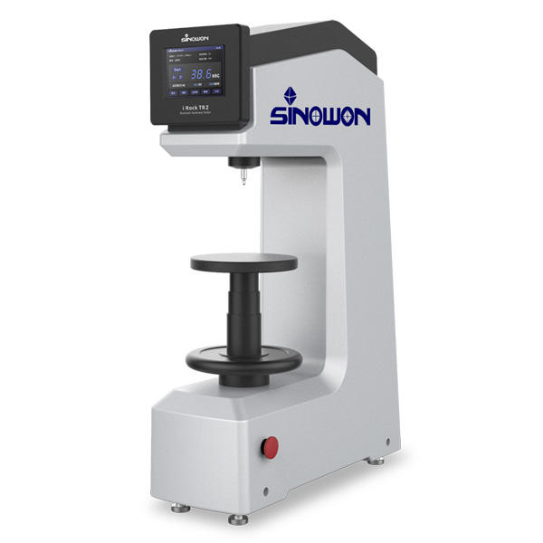 Sinowon durable rockwell hardness tester manufacturer for small areas