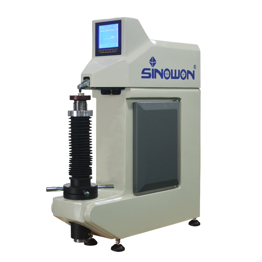 Sinowon rockwell test manufacturer for small areas-1