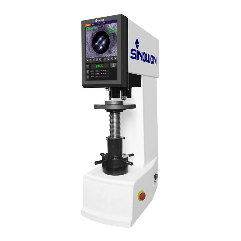 Sinowon brinell hardness tester manufacturer for nonferrous metals