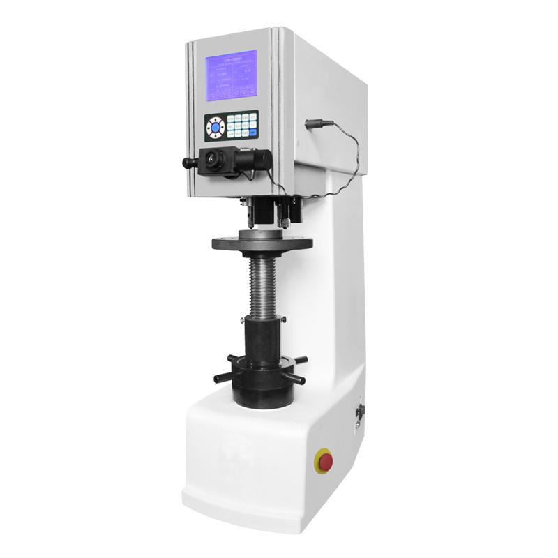 AutoBrin-3000A Auto Turret Digital Brinell Hardness Tester