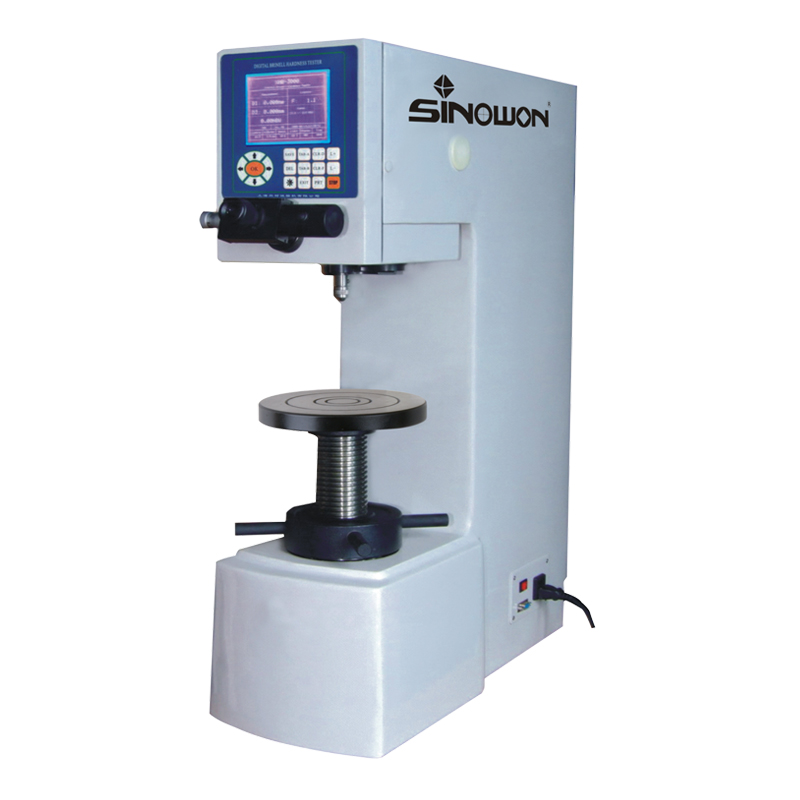 Sinowon reliable brinell hardness unit directly sale for soft alloys-1