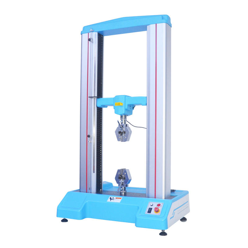 Universal Material Testing Machine Tensile Compressive Fatigue Strength  Vexus MT20