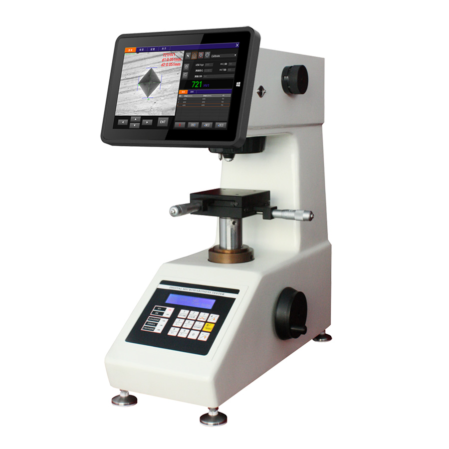 Sinowon hot selling hardness testing machine from China for small parts-1