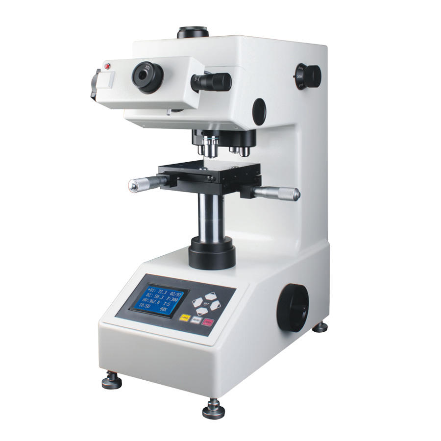 automatic hardness testing machine from China for small parts