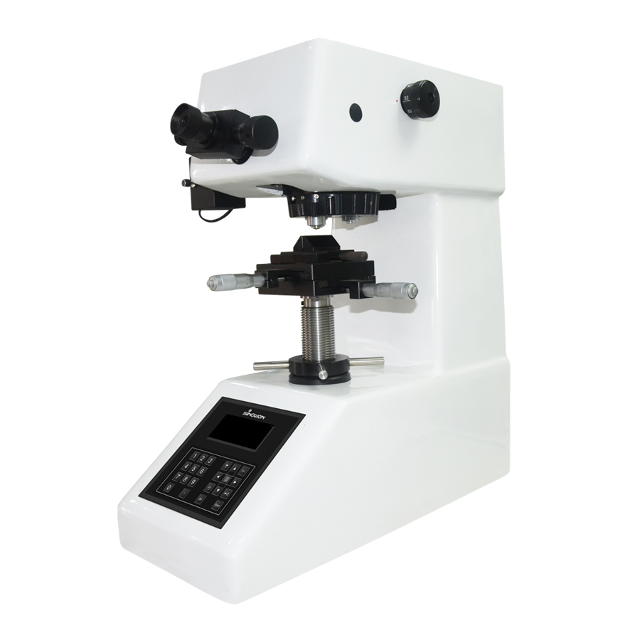 Sinowon hardness testing machine from China for measuring-1