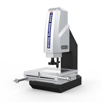 What is difference of Sinowon series of vision measuring machines?