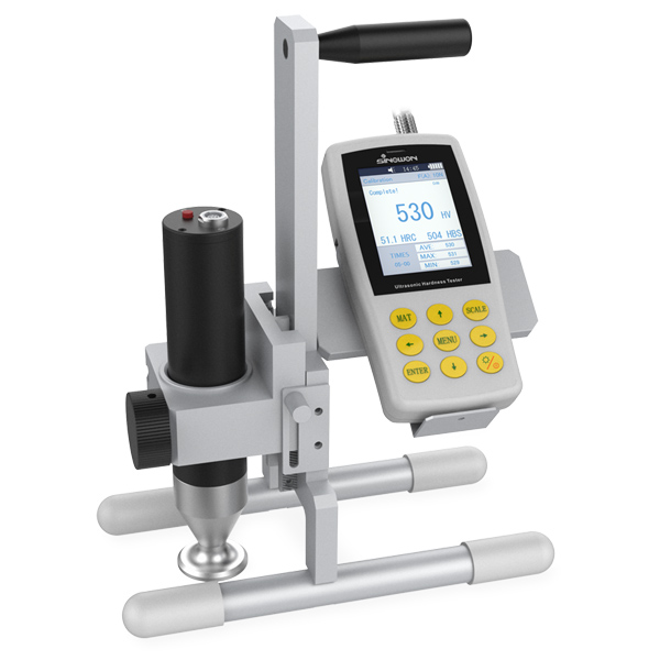 Sinowon ultrasonic hardness tester personalized for gear-1