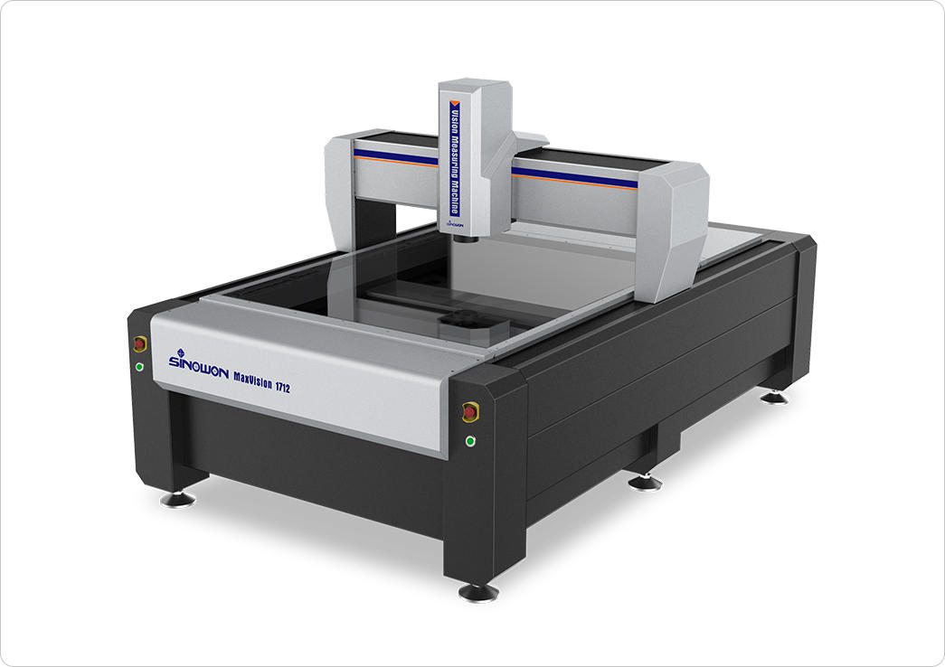 Sinowon video measuring machine manufacturer for precision industry-1