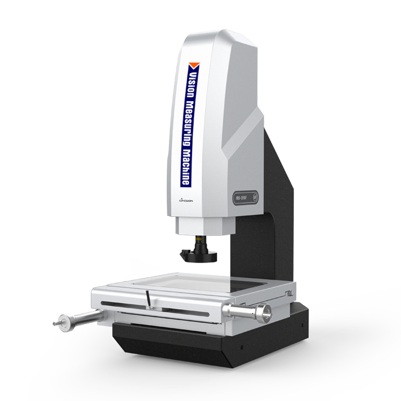 Sinowon Manual Vision Measuring Machine factory for medical parts-1