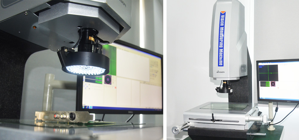 Sinowon approved visual measurement inquire now for semiconductor-3