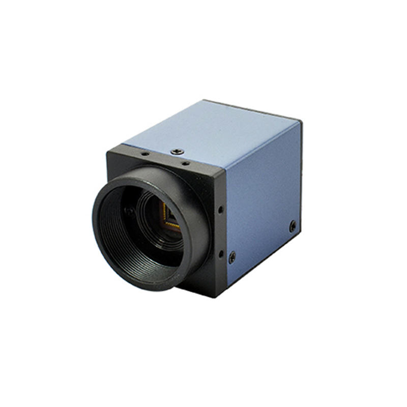 Analog Color Video Camera