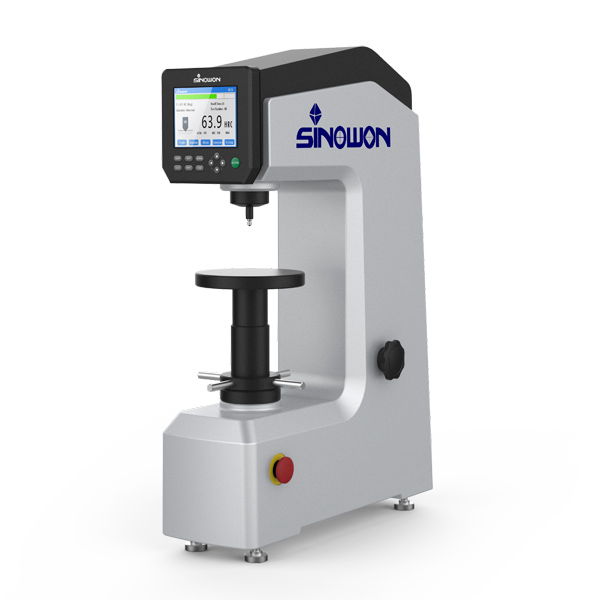 Sinowon rockwell hardness examples directly sale for small parts-1