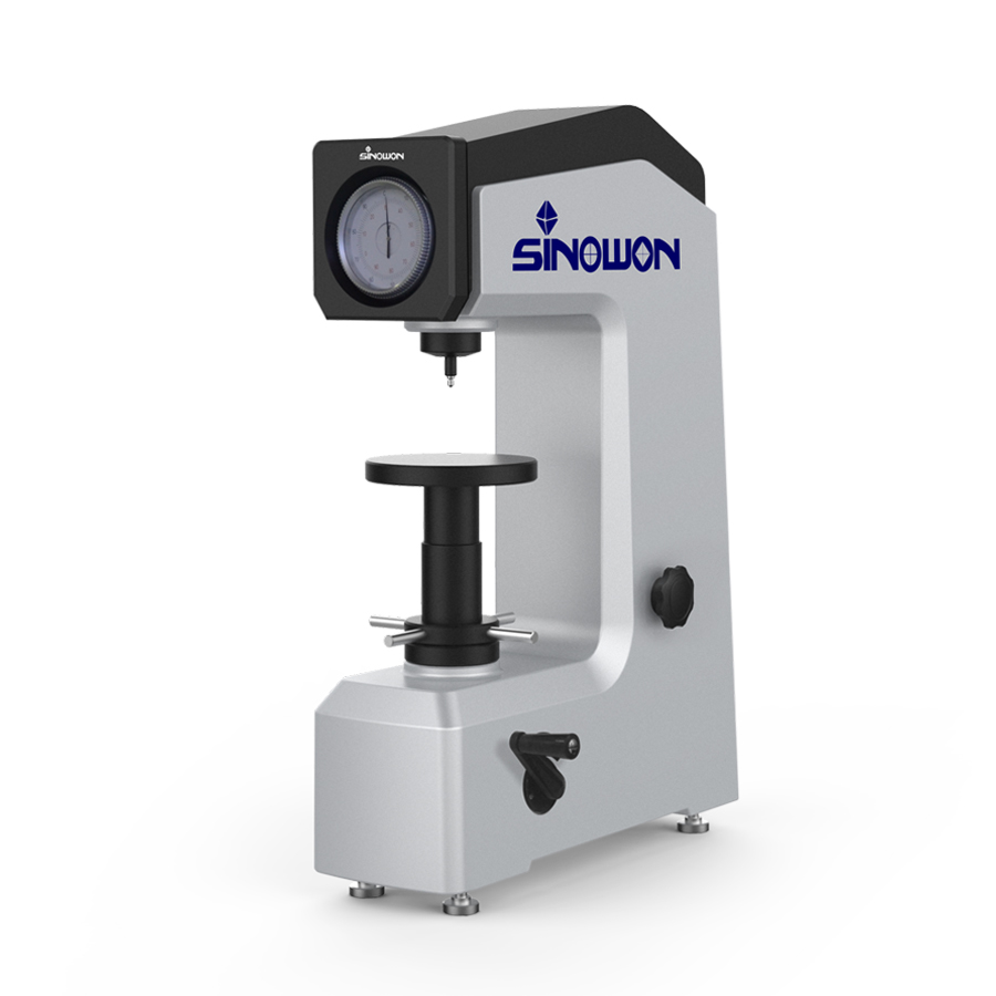 Sinowon reliable rockwell hardness test procedure customized for small parts-1