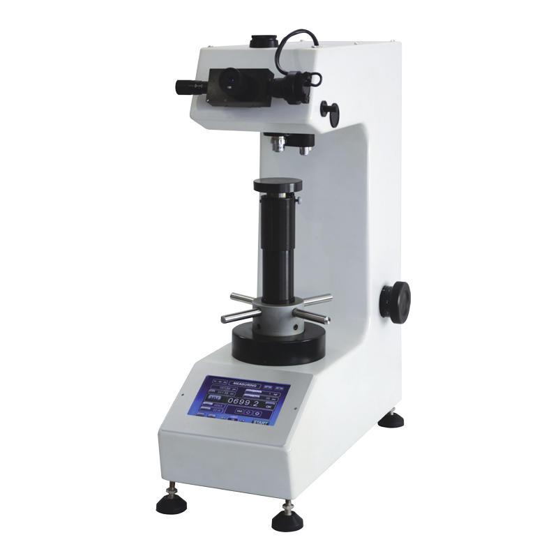 Vicky TV-10Plus Series Digital Vickers Hardness Tester