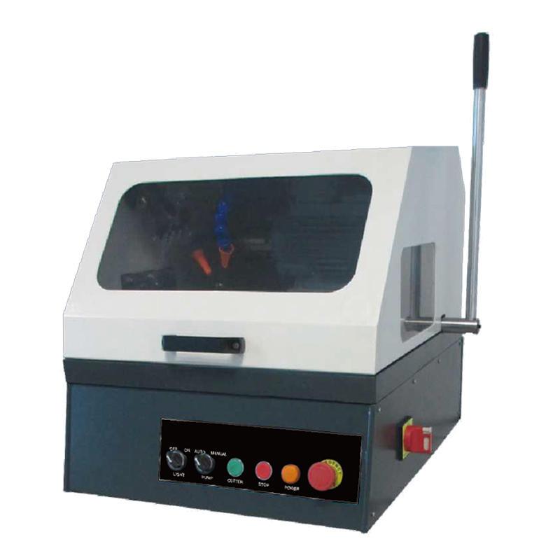 Manual Precision Cutting Machine MC-250