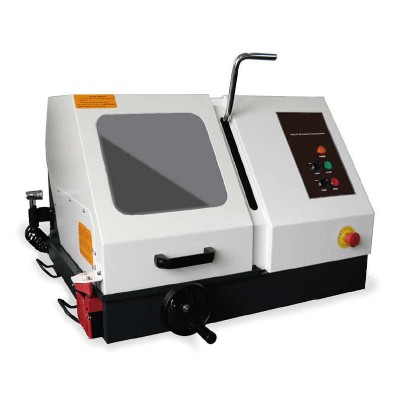 Manual Abrasive Cutter MC-300
