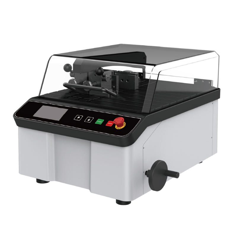 Automatic Precision Saw AC-200B
