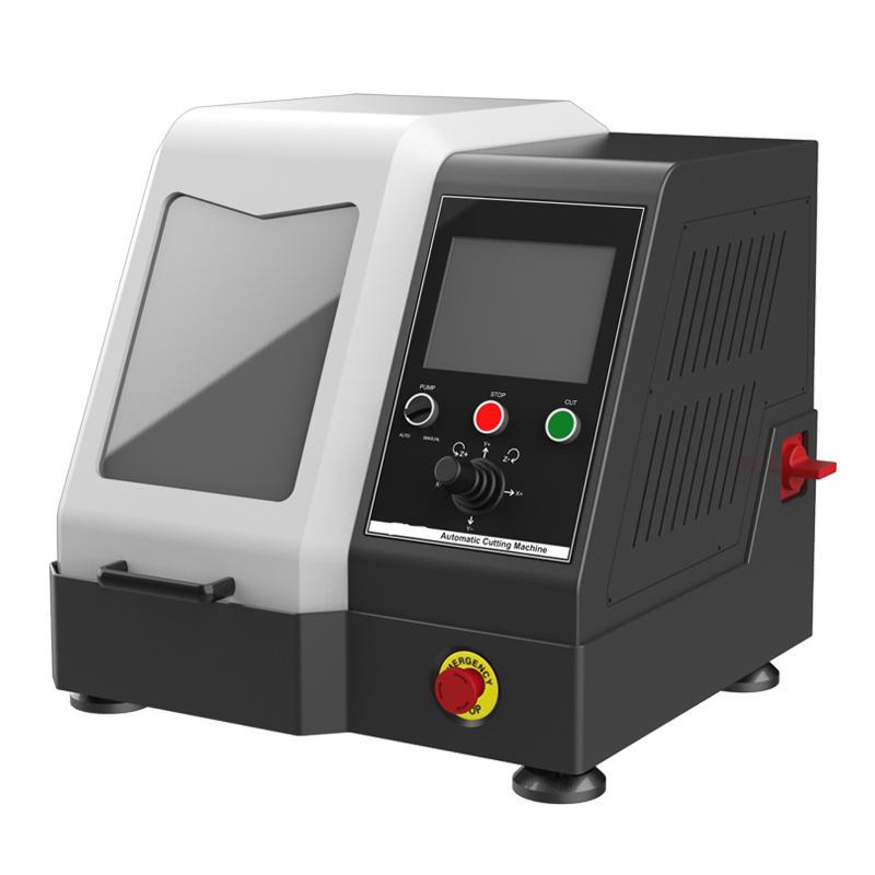 Automatic Precision Cutter AC-200 Series