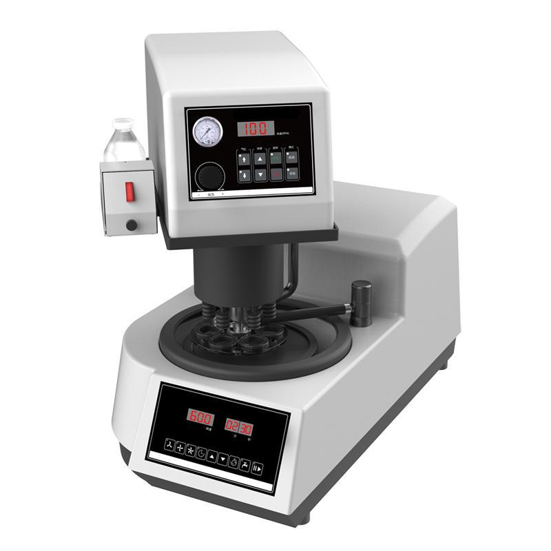 Automatic Grinder/Polisher GP-1000A/GP-2000A