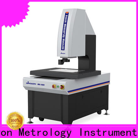 Sinowon quality vision measurement system directly sale for commercial