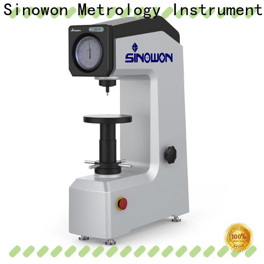 Sinowon quality rockwell hardness unit series for small parts