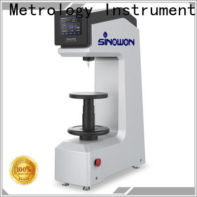 Sinowon quality rockwell hardness conversion manufacturer for measuring