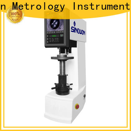 Sinowon brinell hardness tester from China for nonferrous metals