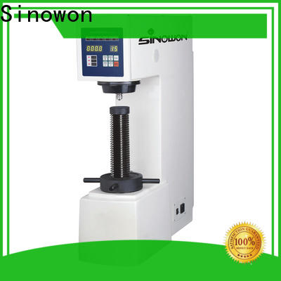 portable brinell hardness test procedure directly sale for nonferrous metals