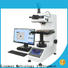 excellent Video measurement system with good price for small parts