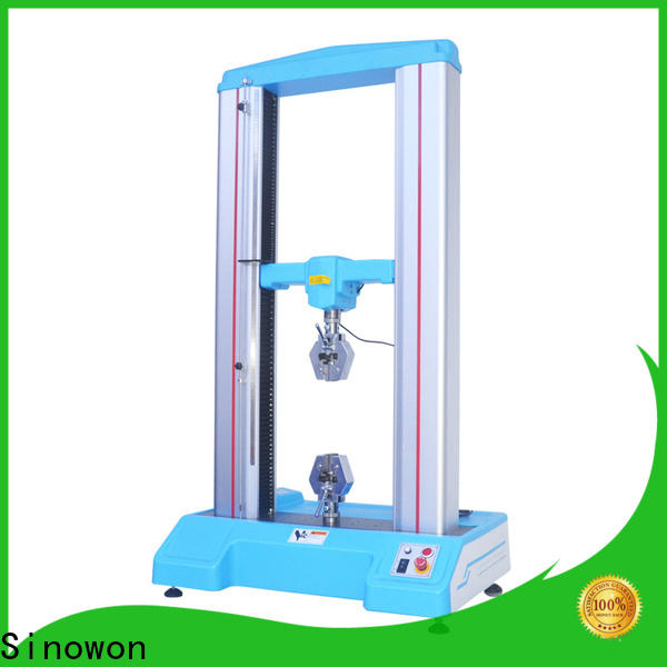 reliable material testing machine series for commercial
