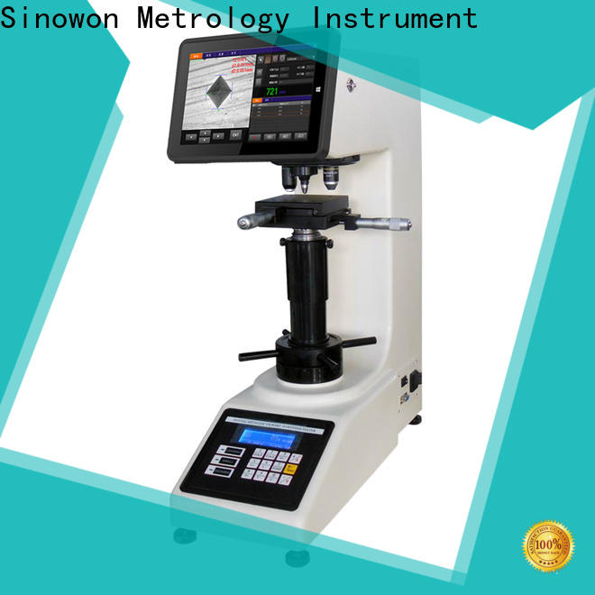 Sinowon Video measurement system with good price for measuring