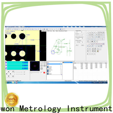Sinowon vision software inquire now for industry