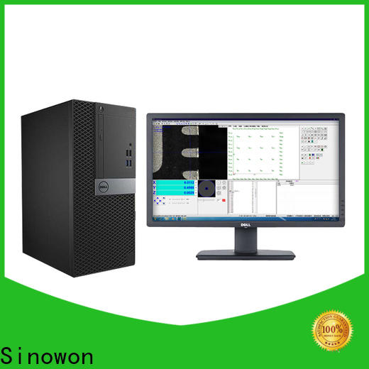 Sinowon approved software vision inquire now for industry