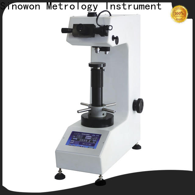 elegant Video measurement system design for small parts