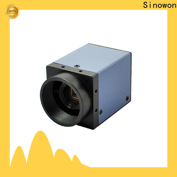 Sinowon machine vision software with good price for commercial