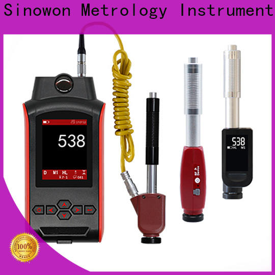 sturdy portable hardness tester machine personalized for industry