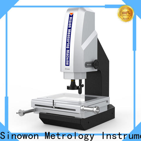 reliable multisensor measuring machine manufacturer for thin materials