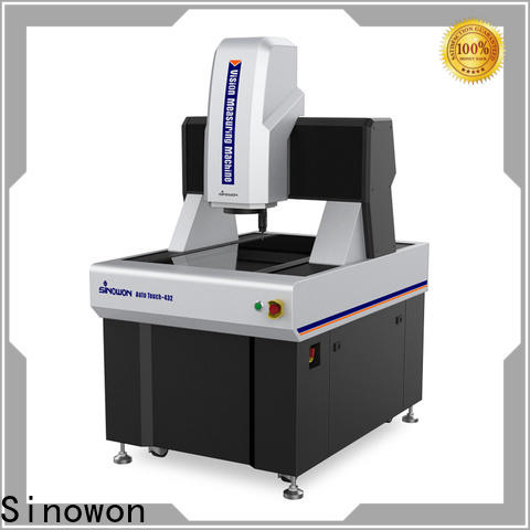 Sinowon multisensor measuring machine customized for small areas