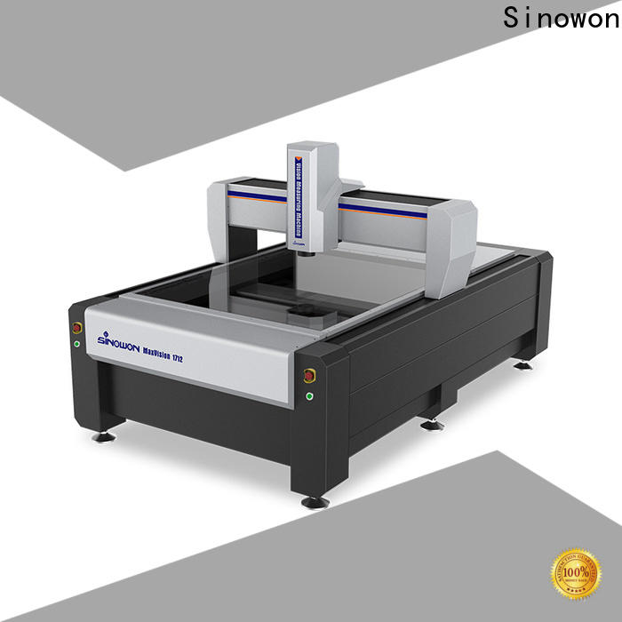 Sinowon vision measurement system series for industry