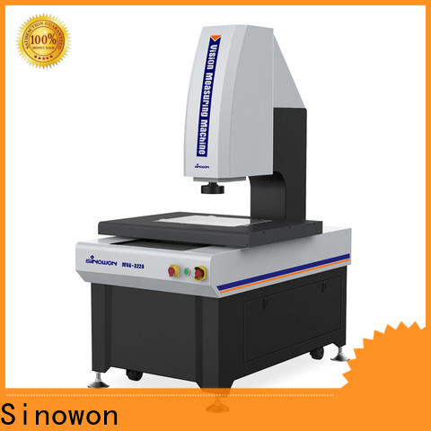 Sinowon hot selling measurement video series for commercial