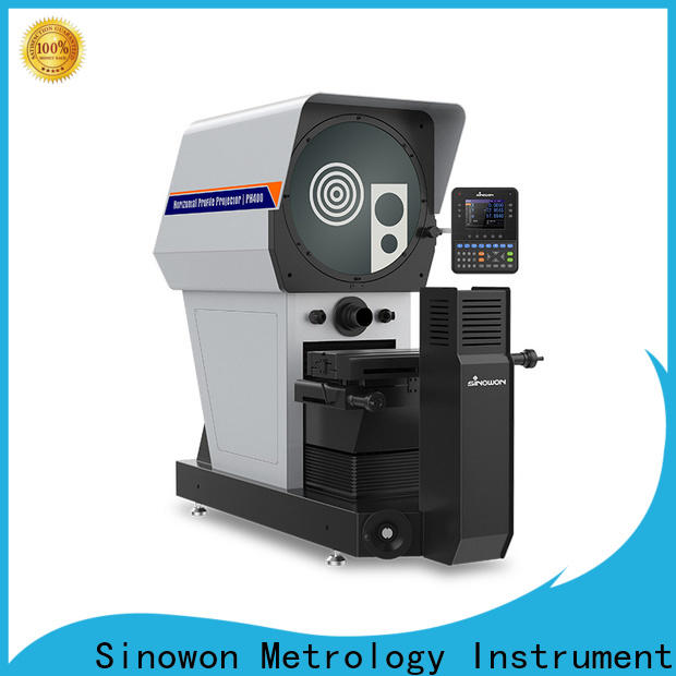 Sinowon profile projector series for industry
