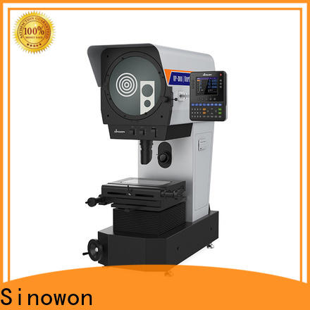 quality optical measurement machine personalized for measuring