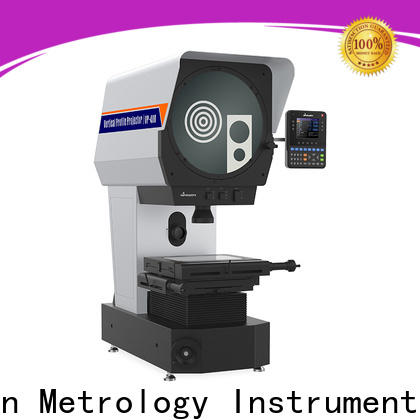 certificated optical measurement personalized for small parts