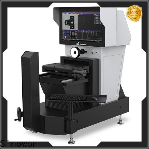 Sinowon reliable optical profile projector customized for small areas