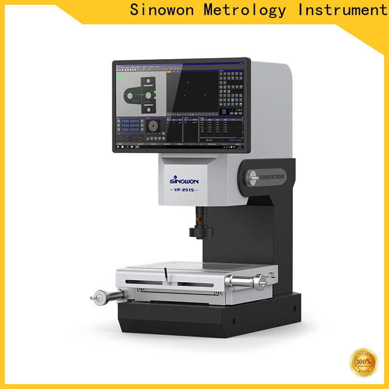 Sinowon optical profile projector directly sale for measuring